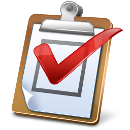 Regular, Report, Task Icon - Task PNG