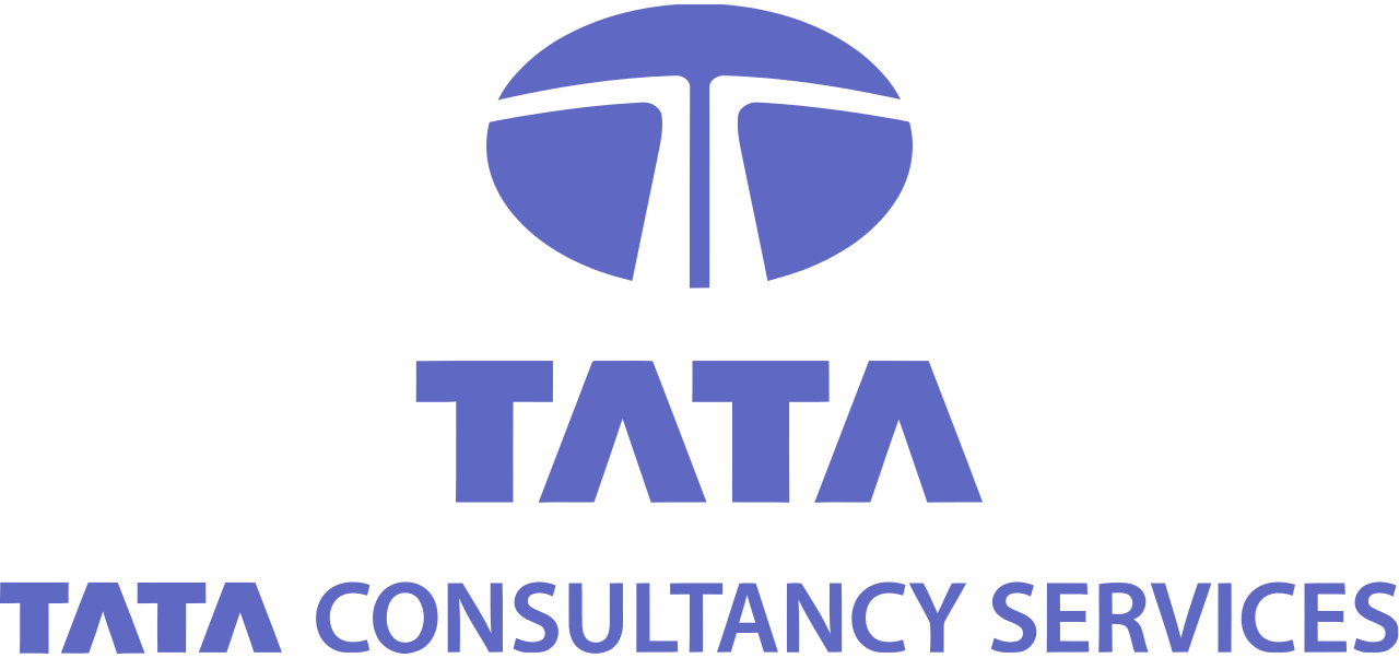 File:Tata Consultancy Services Logo.svg - Tata PNG