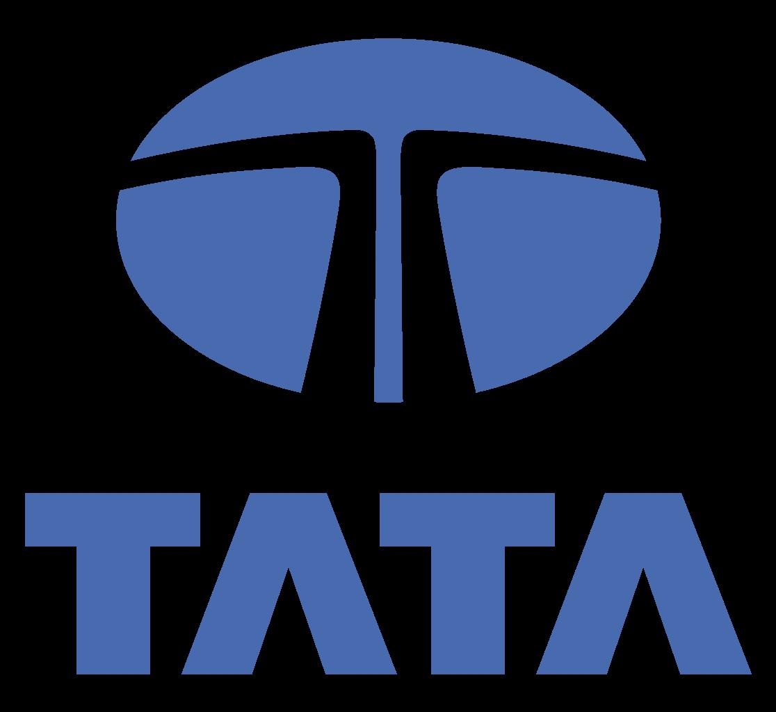 File:Tata logo.svg - Tata PNG