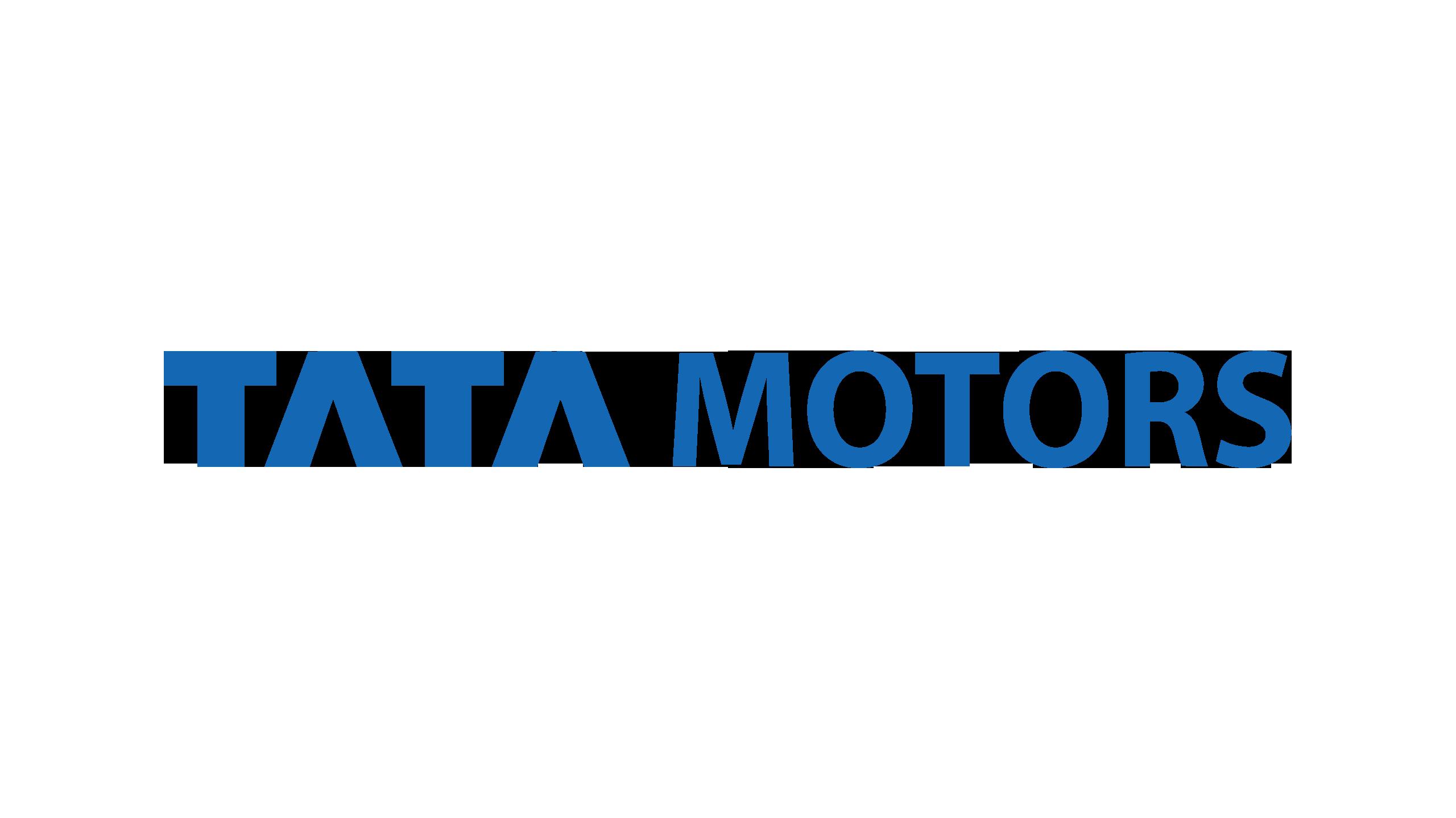 Tata Motors Logo 2560x1440 HD png - Tata PNG