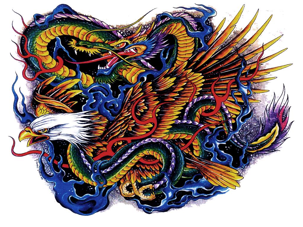 Tattoo Designs PNG - 12325
