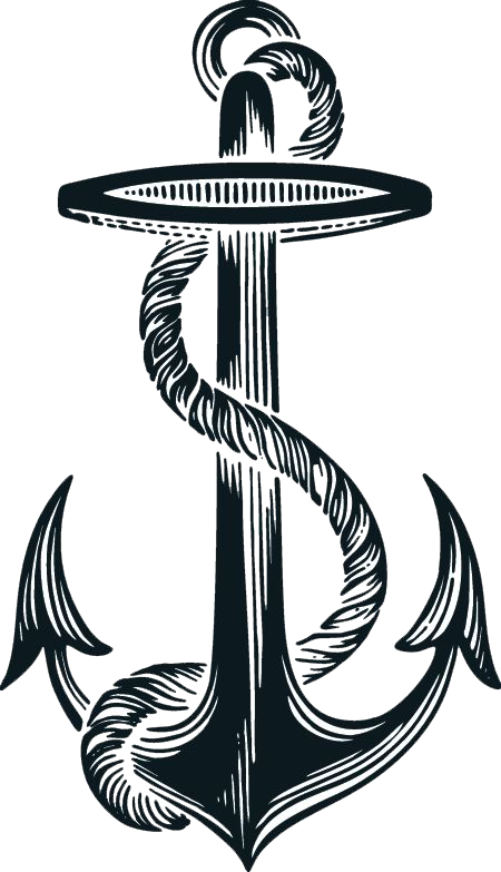 Anchor Tattoos Png Hd PNG Image - Tattoo HD PNG