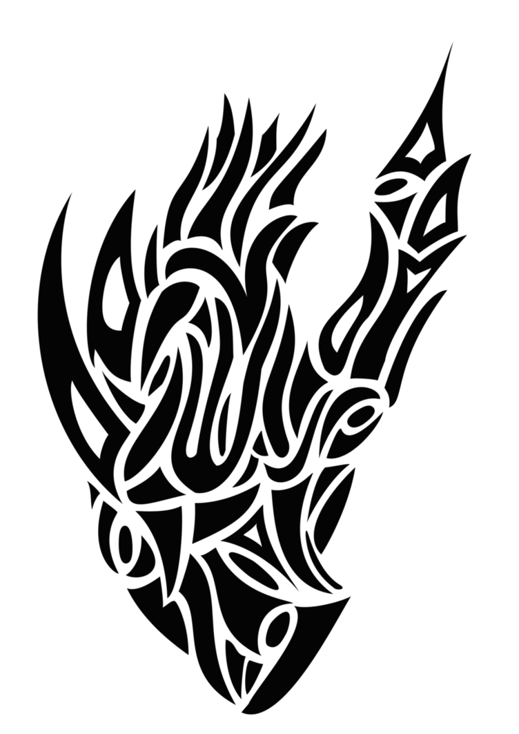 Chest Tattoo PNG Picture - Tattoo HD PNG