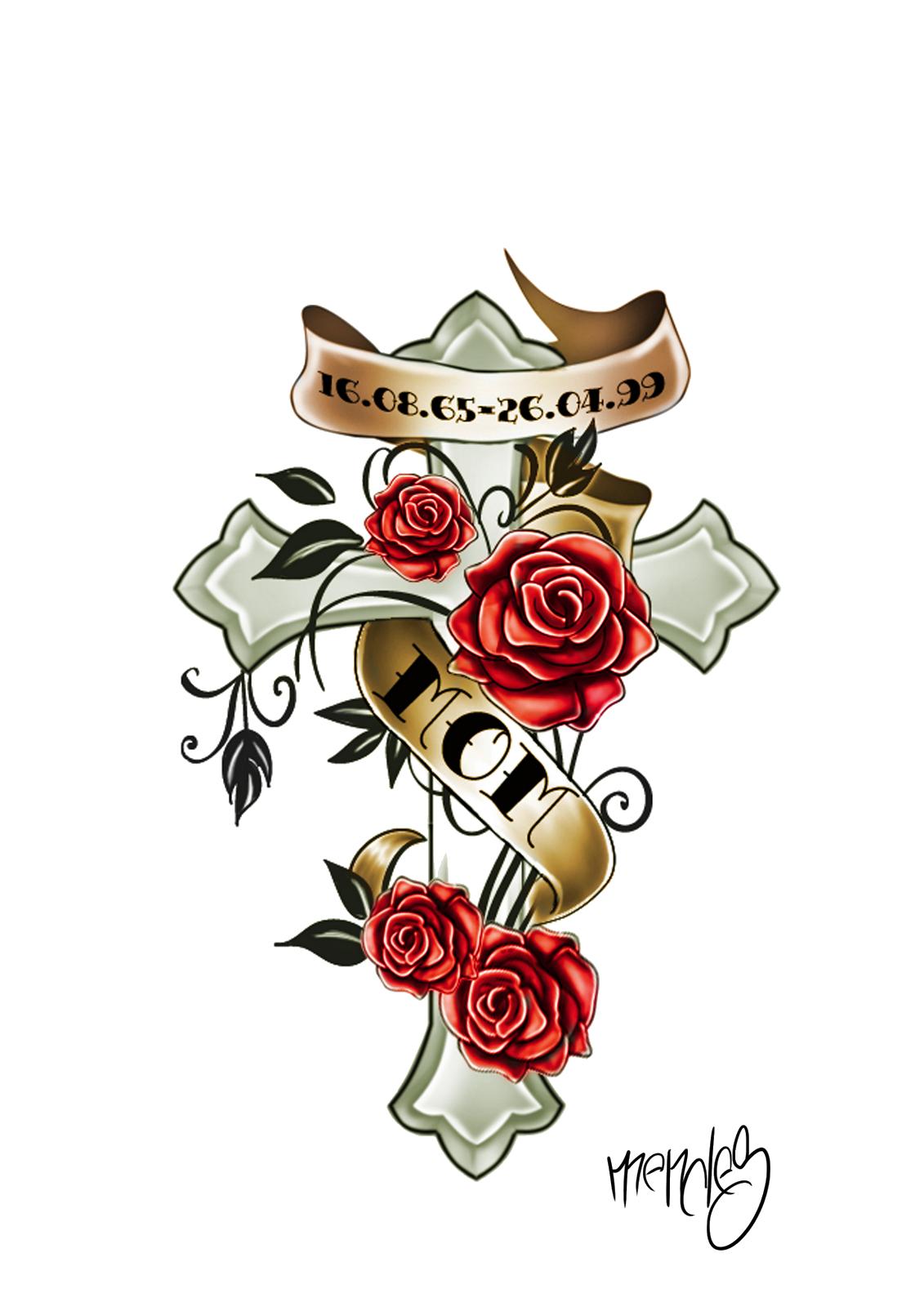 Tattoo HD PNG - 91637