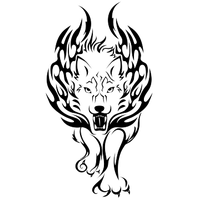 Lion Tattoo Png Hd PNG Image