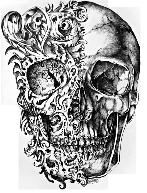 Tattoo PNG - 23876