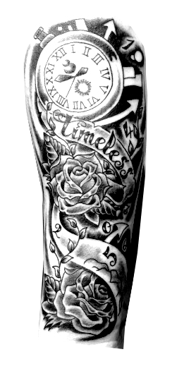Tattoos PNG - 13609