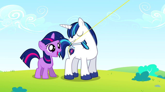 File:Twilight taught to fly a kite S02E25.png - Taught PNG
