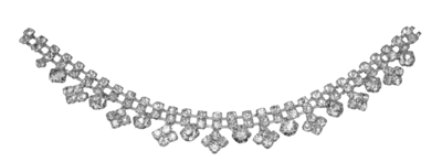 Crystal Gem Necklace Taut Png Stock (updated) by Mom-EsPeace PlusPng.com  - Taut PNG