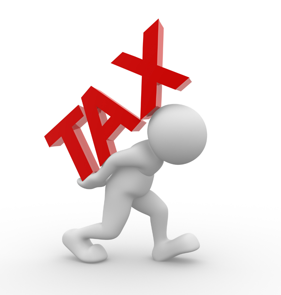 Tax PNG - 6573