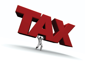 Tax Icon image #15121 - Tax PNG