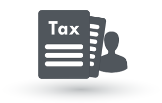 Tax Icon image #15130 - Tax PNG