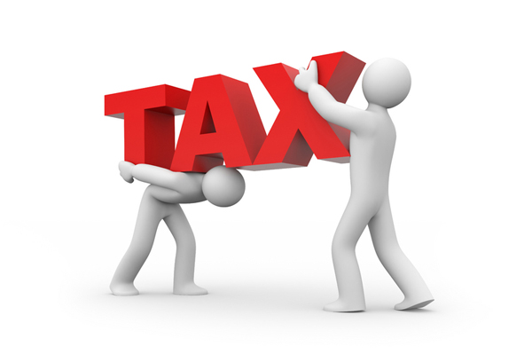 Tax Service Tips - Tax Money PNG