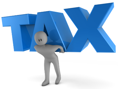 Tax PNG - 6568
