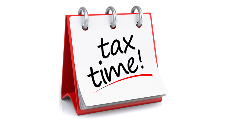 2015 - Taxes Due PNG