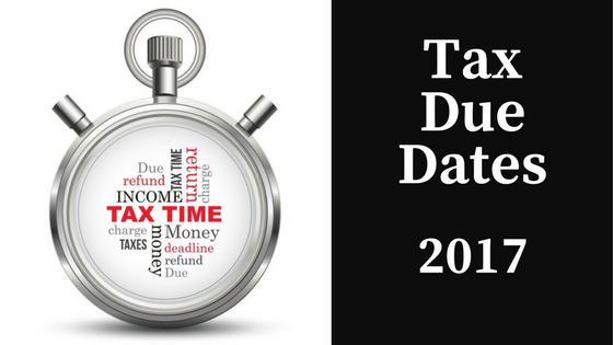 Tax Due Dates admin 2017-02-13T05:33:28 00:00 - Taxes Due PNG