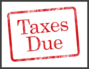 Taxes Due - Taxes Due PNG