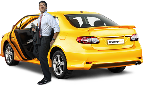 Taxi HD PNG - 94888