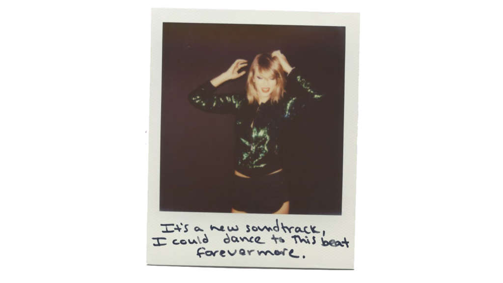 Taylor Swift PNG 1989 - 59120