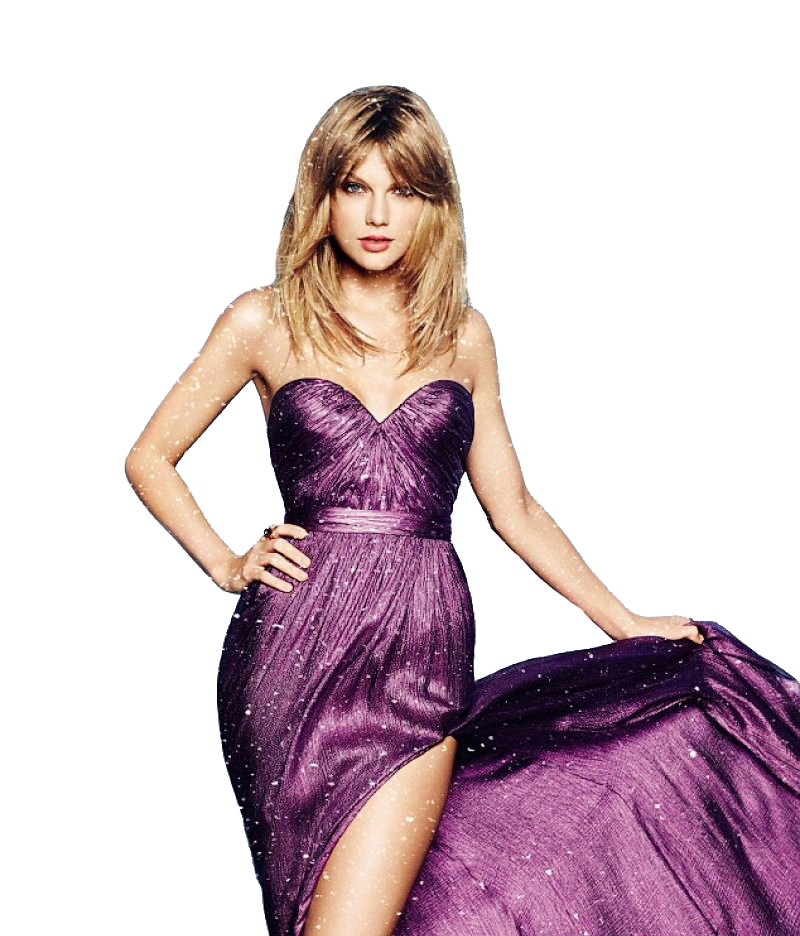 Taylor Swift PNG by maarcopngs - Taylor Swift PNG