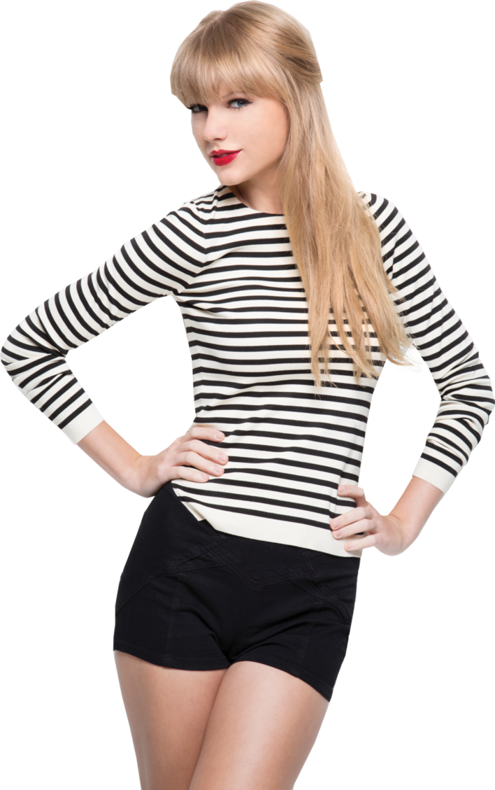 Taylor Swift PNG Transparent - Taylor Swift PNG