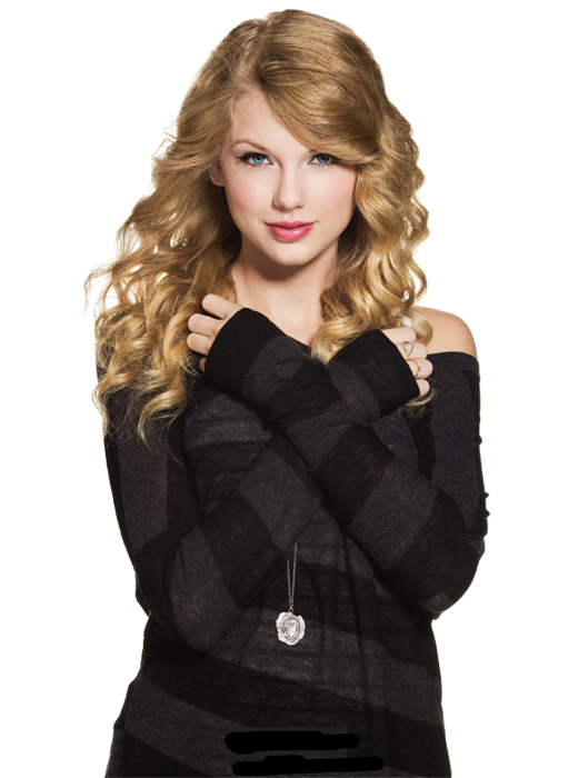 Taylor Swift Transparent PNG - Taylor Swift PNG