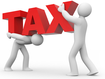 Tax PNG - 6576