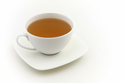 Cup Of Tea Isolated - Tea HD PNG