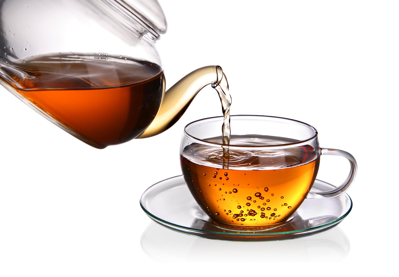 Food - Tea Wallpaper - Tea HD PNG