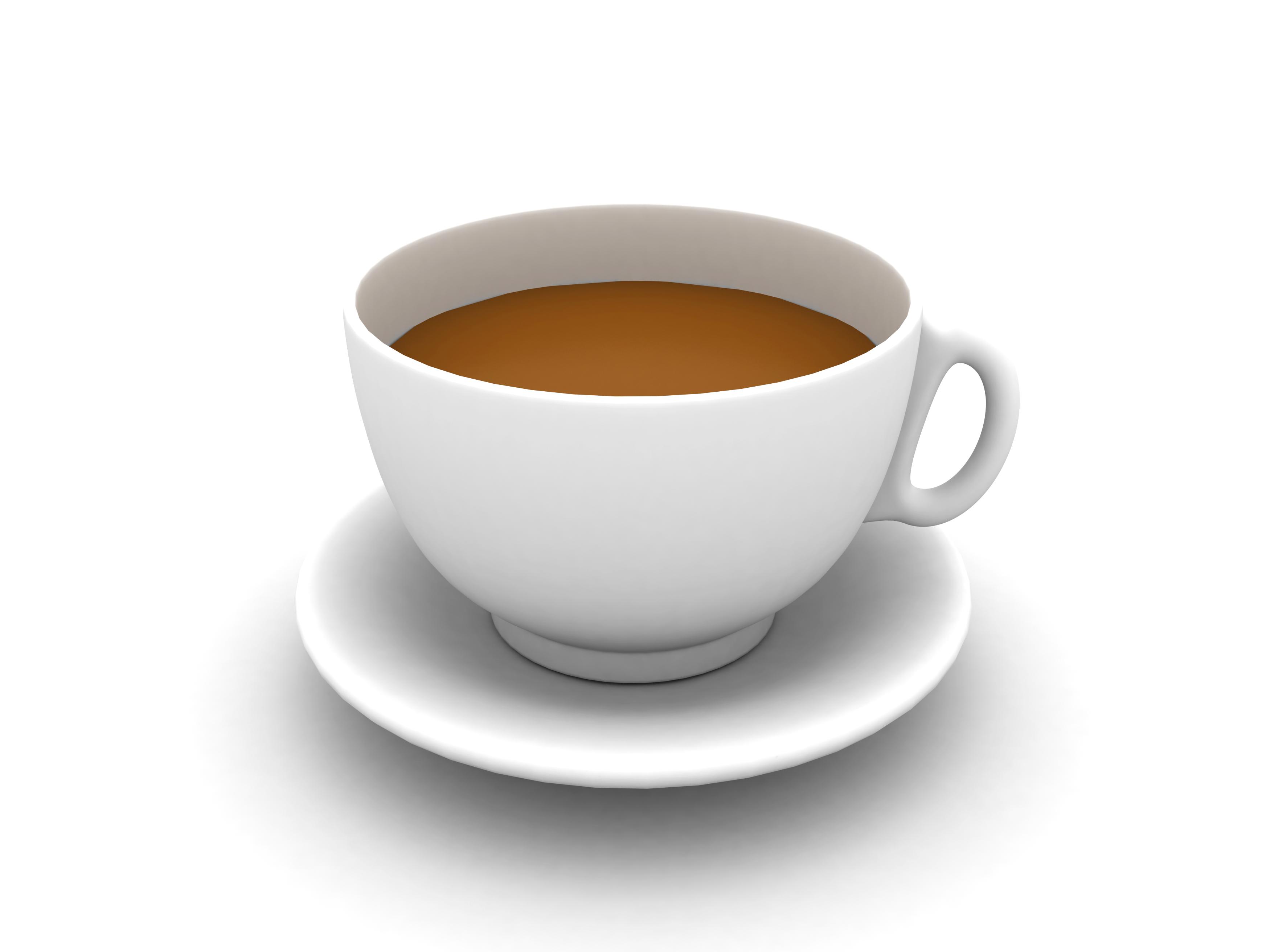 Tea Cup - Tea HD PNG