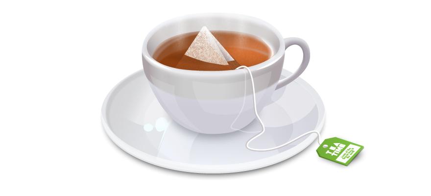 Tea PNG - 24351