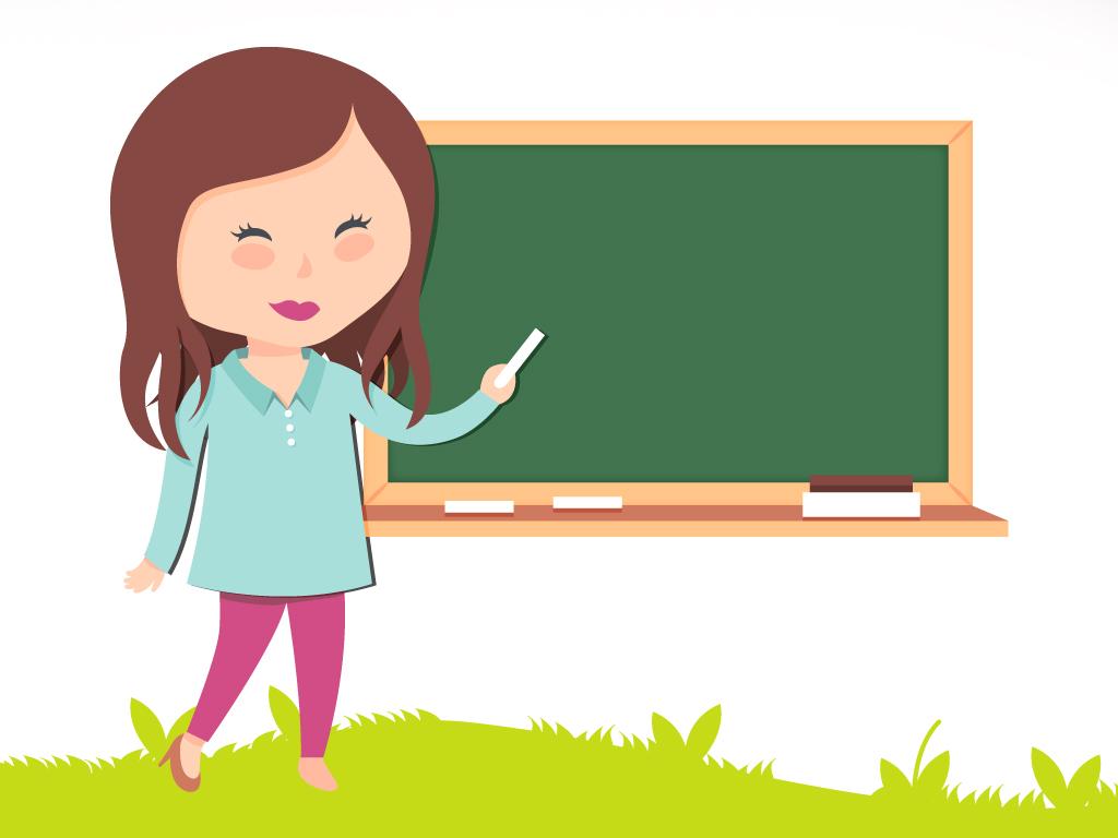 By See Fetterman - Teacher, 1024x768 - PNG HD For Teachers - Teacher PNG HD Free