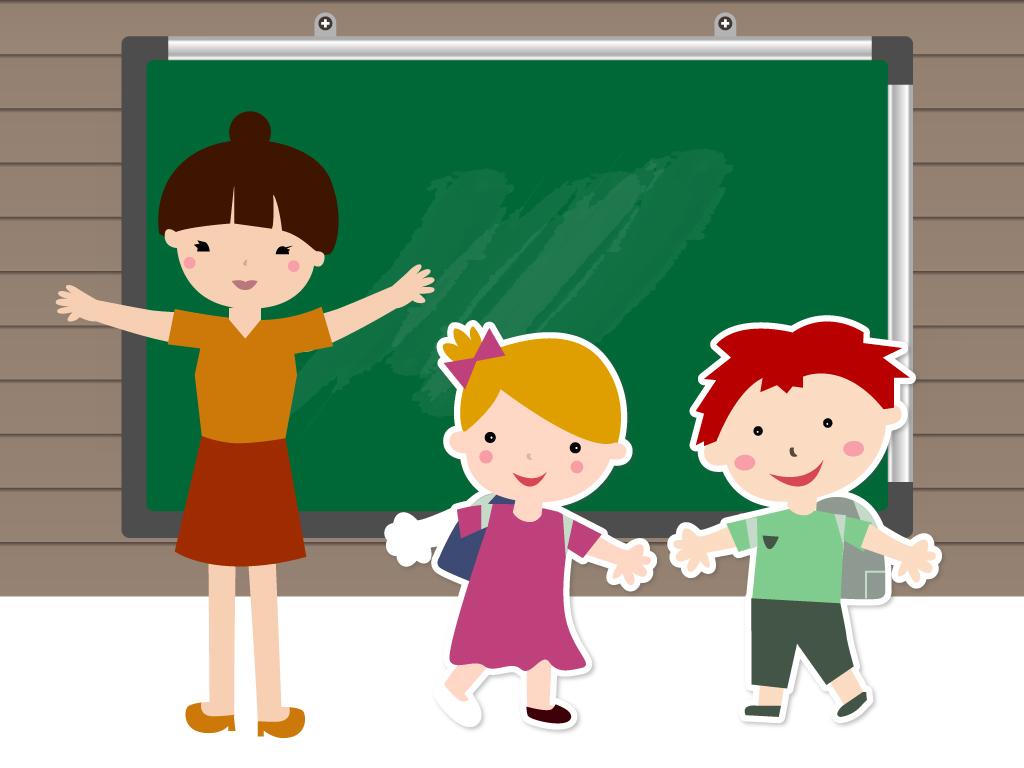 Top Photos Collection: Teacher Desktop Wallpapers - Teacher PNG HD Free
