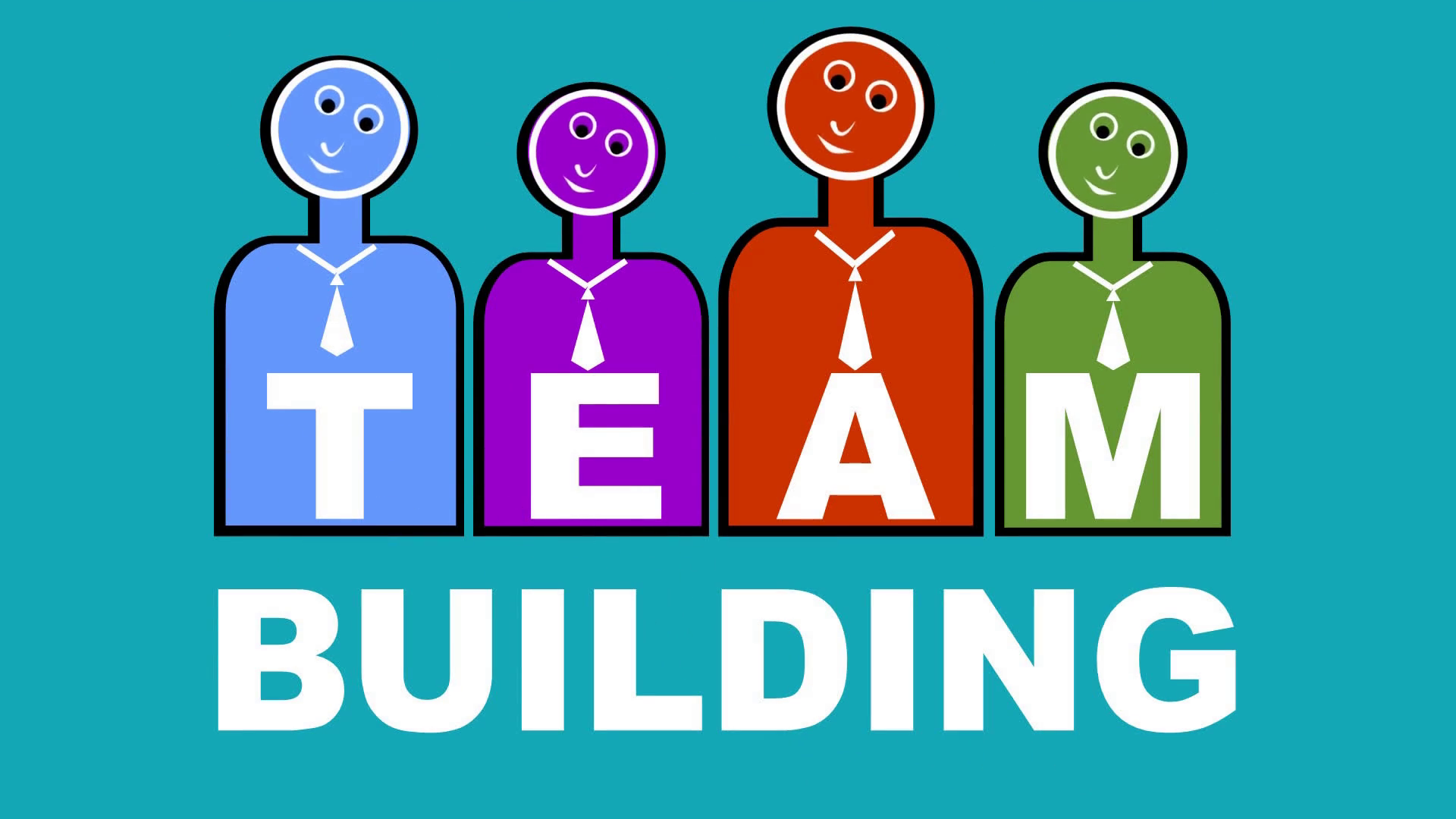 Team Building Activities For Business Analysis