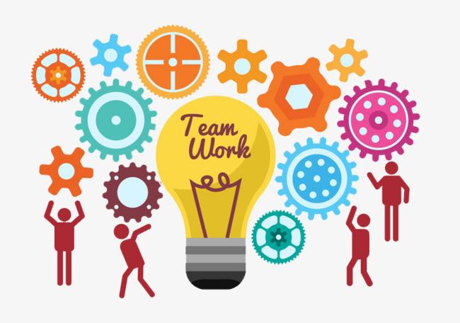 Teamwork PNG HD - 130185