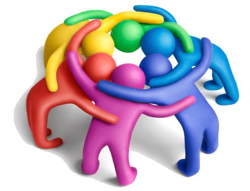 Teamwork PNG HD - 130171