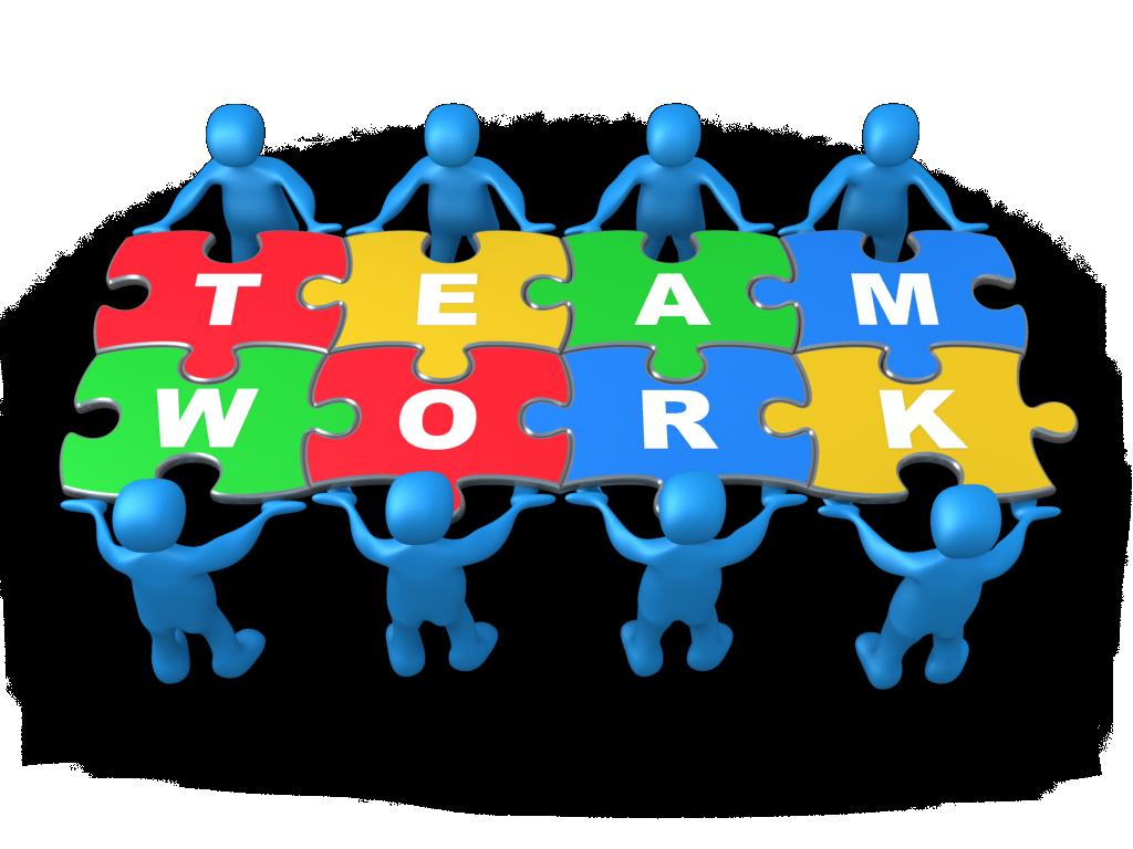 Teamwork PNG HD - 130172