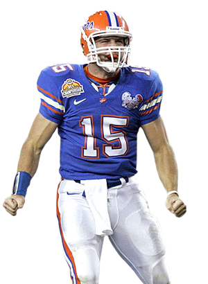 Tebowing PNG-PlusPNG.com-300 - Tebowing PNG
