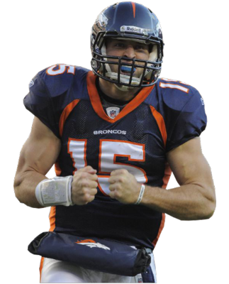 Tebowing PNG-PlusPNG.com-323 - Tebowing PNG