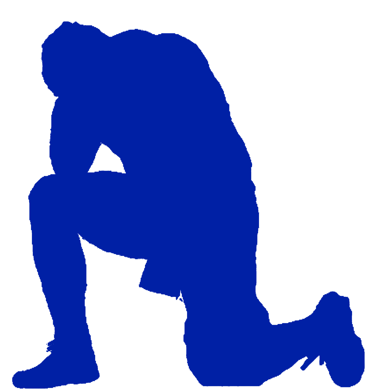 Tebowing - Tebowing PNG