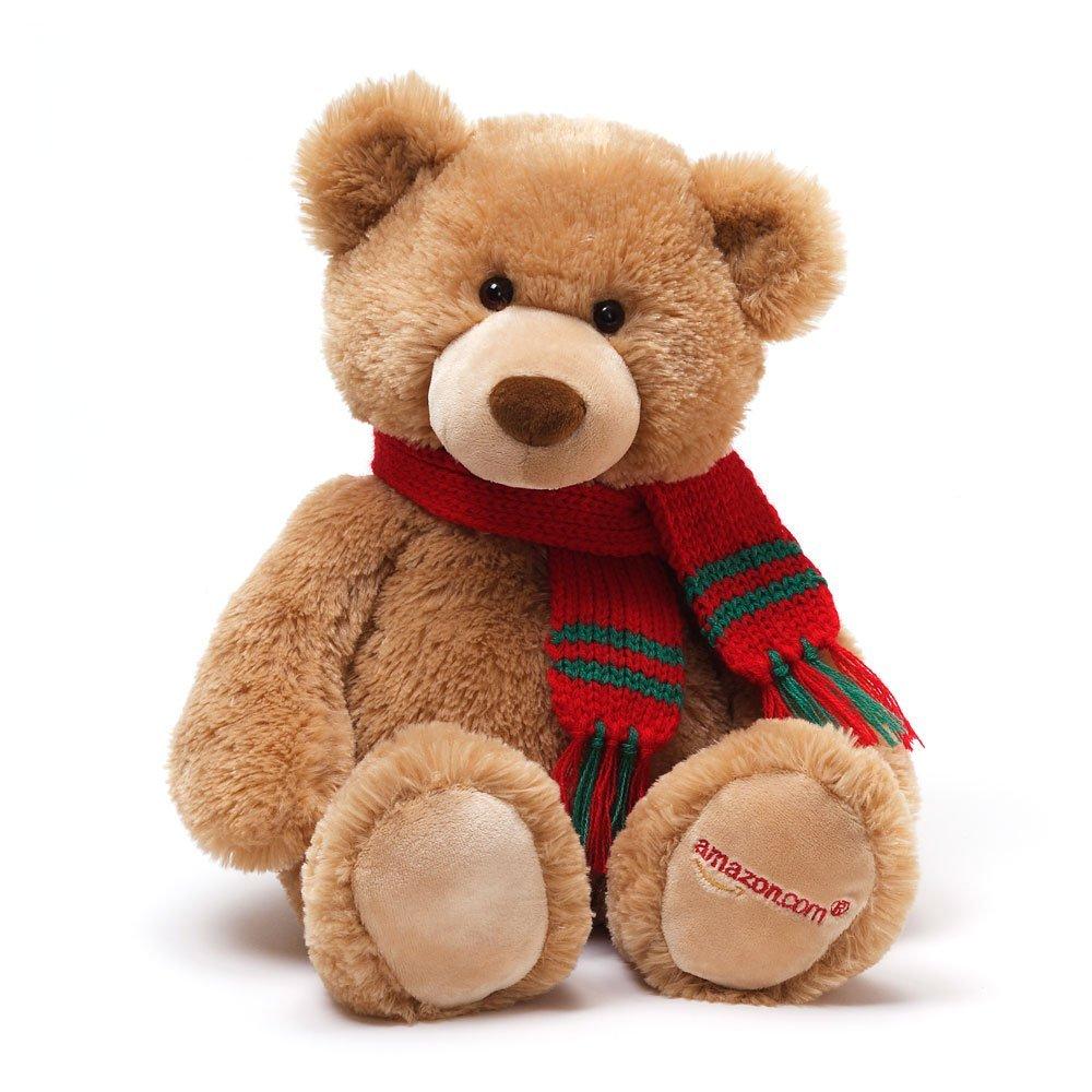 Teddy Bear PNG HD - 127990