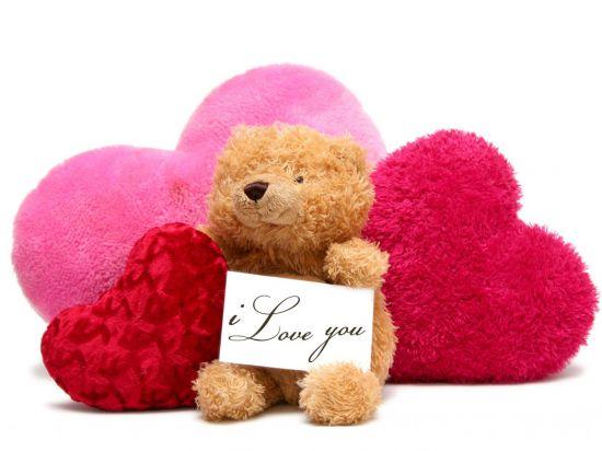 Teddy Bear PNG HD - 127982