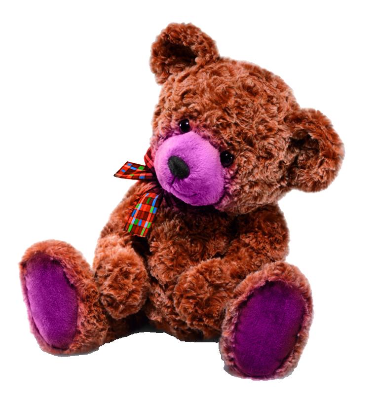 Teddy Bear PNG HD - 127985