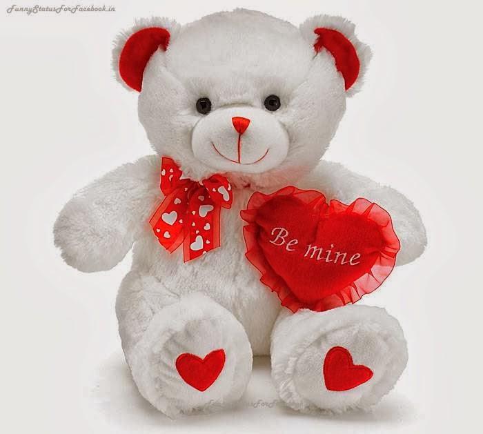 Teddy Bear PNG HD - 127992