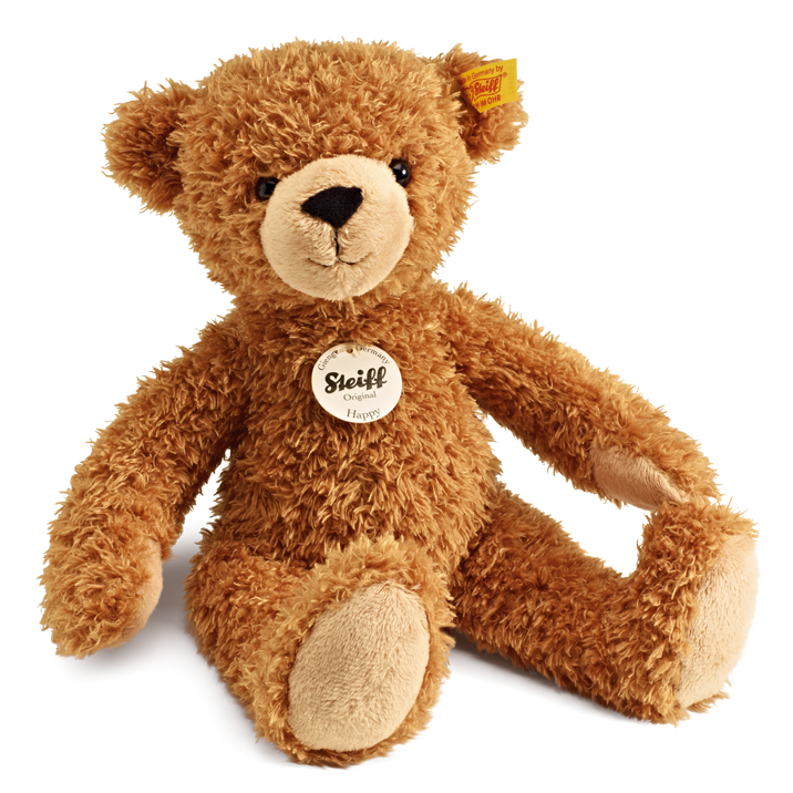 Teddy Bear PNG HD - 127986