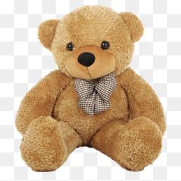 Teddy Bear PNG HD - 127983