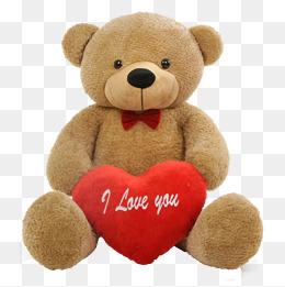 Teddy Bear PNG HD - 127993
