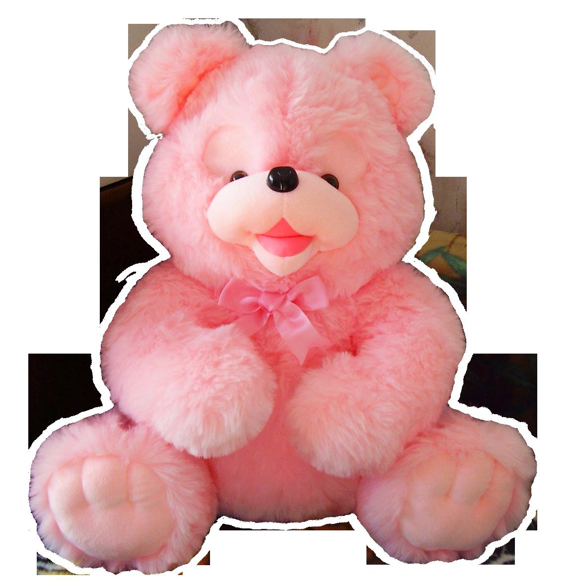Teddy Bear PNG Png-PlusPNG.com-1154 - Teddy Bear PNG Png