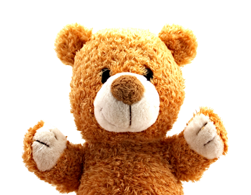 Download Teddy Bear PNG Image - Teddy Bears PNG