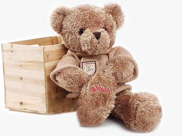 Teddy Bear, Doll, Teddy, Bear PNG Image and Clipart - Teddy Bears PNG